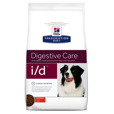 Hill's Prescription Diet Canine i/d Digestive Care secco