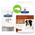 Hill's Prescription Diet  Canine j/d Joint Care pour chien