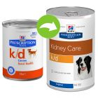 Hill's Prescription Diet Canine - k/d Kidney Care