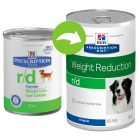 Hill´s Prescription Diet Canine r/d Weight Loss