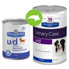 Hill´s Prescription Diet Canine u/d