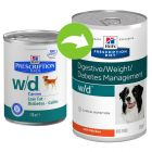Hill's Prescription Diet Canine - w/d Digestive/Weight/Diabetes Management