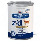 Hill´s Prescription Diet Canine z/d Ultra Allergen Free