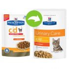 Hill's Prescription Diet Feline - c/d Multicare Chicken