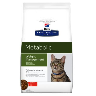 avis sur hill s prescription diet feline metabolic pour chat zooplus. Black Bedroom Furniture Sets. Home Design Ideas