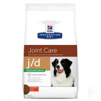 Hill's Prescription Diet j/d Reduced Calorie Joint Care Hundefutter mit Huhn