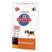 Hill's Science Plan Adult Performance Pollo