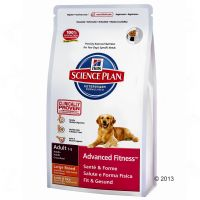 Hill's Science Plan Canine Adult Large Breed agneau, riz pour chien