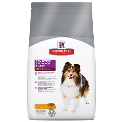 Hill's Science Plan Canine Sensitive Stomach & Skin