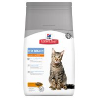 Hill's Science Plan Feline Adult No Grain Huhn