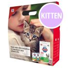 Hill's Science Plan Kitten Starter Kit