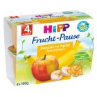 HiPP Frucht-Pause Banane in Apfel