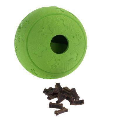 Hundespielzeug boomer snackball testberichte auf zooplus - Lanceur de balles pour chien ...