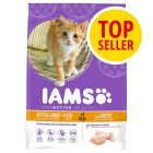 Iams Kitten & Junior, Pro Active Health