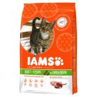 Iams Proactive Health Adult Cat with Lamb & Chicken Dry Cat Food