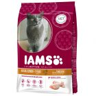 Iams Proactive Health Mature & Senior Chicken Dry Cat Food