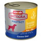 Integra Protect Sensitive 6 x 600 g pour chien