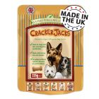 James Wellbeloved CrackerJacks Dog Treats 225g