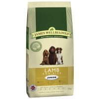 James Wellbeloved Junior Agnello & Riso