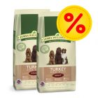 James Wellbeloved Mixed Flavour Multibuy 2 x 15kg