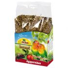 JR Birds Individual Lovebird/African Parrot Food