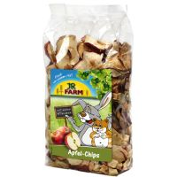 JR Farm Apfel-Chips