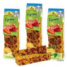 JR Farm Farmy's 6 snacks