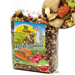 Ratten-Schmaus