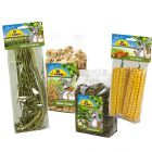 JR Farm set de snack Natur