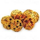 JR Farm Wholemeal Fruit Selection Cookies