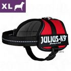 Julius K9 Power Harness - Red XL