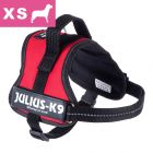 Julius K9 Power Harness - Red XS