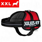Julius K9 Power Harness - Red XXL