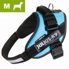 Julius-K9 IDC® Power Harness - Aqua M