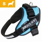 Julius-K9 IDC® Power Harness - Aqua S