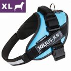 Julius-K9 IDC® Power Harness - Aqua XL