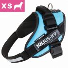 Julius-K9 IDC® Power Harness - Aqua XS