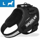 Julius-K9 IDC® Power Harness - Black L