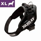 Julius-K9 IDC® Power Harness - Black XL