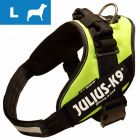 Julius-K9 IDC® Power Harness – Neon Green L