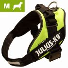 Julius-K9 IDC® Power Harness – Neon Green M