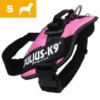 Julius-K9 IDC® Power Harness - Pink S