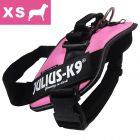 Julius-K9 IDC® Power Harness - Pink XS