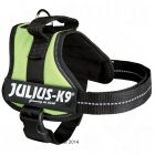 Julius-K9 Power Harness - Light Green