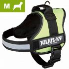 Julius-K9 Power Harness - Light Green M
