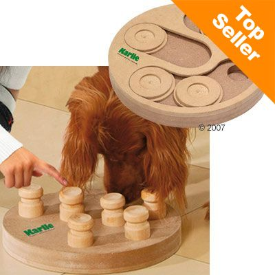 Karlie Doggy Brain Train 2in1 Gioco per cani