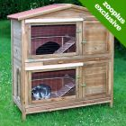 Kerbl Small Pet Hutch Appartement