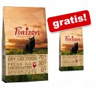 2,5 kg + 400 g gratis! 2,9 kg Purizon Adult Cat