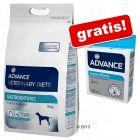 12 kg Affinity Advance Veterinary Diets + 100 o 200 g Supplement gratis!