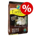 12 kg Earthborn Holistic zum absoluten Sonderpreis!
